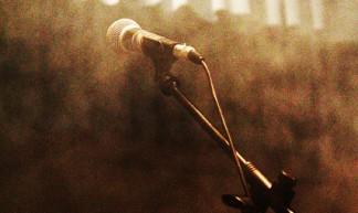 microphone  - TOM81115