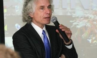 Steven Pinker - Thompson Rivers University