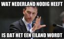 Oorzaak woningnood: VVD of asielzoekers?