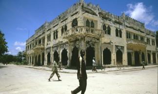 Mogadishu - macalin