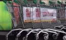 Voedsel in Nederland goedkoop in Europees perspectief