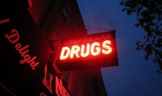 Drugs - Chris Goldberg