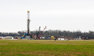 Natural Gas Fracking - Daniel Foster