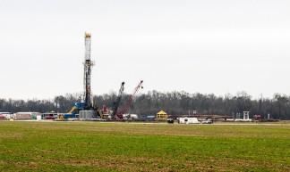 Natural Gas Fracking - Daniel Foster