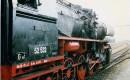Energiewende loopt als een (stoom)trein