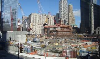Ground Zero. - Flodigrip's world