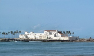 Elmina Castle - Francisco Anzola