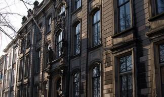 Hoge Raad der Nederlanden - Maurice
