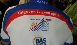 Alpe (39) - Radio Nederland Wereldomroep