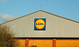 LIDL - Terry King