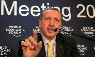 Recep Tayyip Erdogan - World Economic Forum Annual Meeting Davos 2009 - World Economic Forum