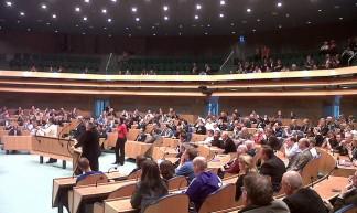VVD Nieuwe Ledendag in de Tweede Kamer - marie-ll