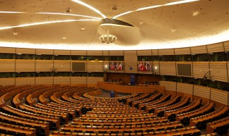 EU parliament - mathrong