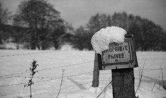 Private property. So what? - Alexandre Dulaunoy