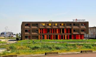 4e Gymnasium Amsterdam - FaceMePLS