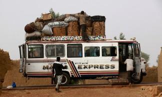 Mali Express - Ferdinand Reus