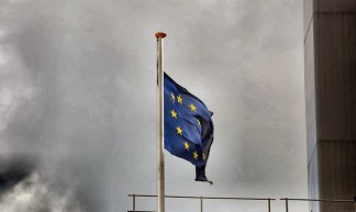 Europa in het nauw - Gerard Stolk
