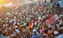 Laatste uren van het tijdperk Morsi