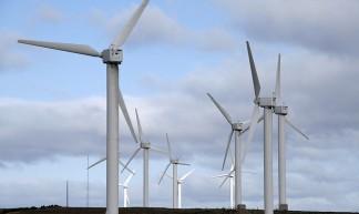 Wind turbines - K Ali