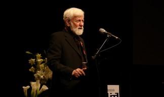 Internationale Liga für Menschenrechte - Carl-von-Ossietzky-Medaille 2008 - NervousEnergy