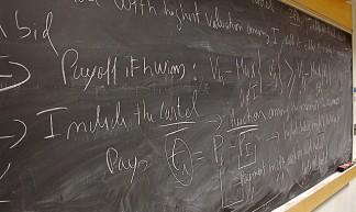 MIT Chalkboard - Steve Garfield