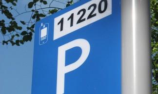 Parkeren / Parking - mooste
