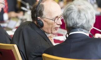 Association of European Senates, 15th meeting, 14 June 2013 - ukhouseoflords