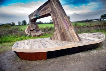 © Willem Claassen Maasarm 2011
