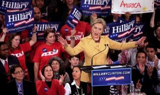 Hillary Clinton 1 - Angela Radulescu
