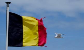 België - Davide Vosti