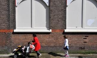 Ruivenstraat Rotterdam - FaceMePLS