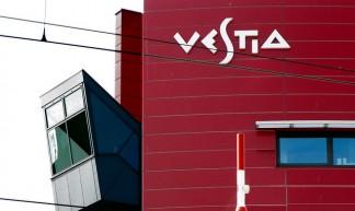 Vestia Leeghwaterplein - Gerard Stolk