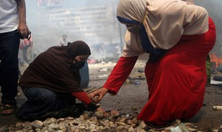 Egypt-politics-unrest - Globovisión