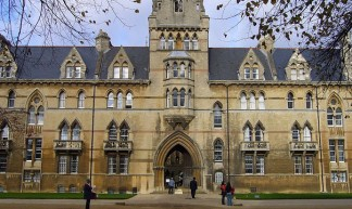 Oxford College - Margolum Smargol