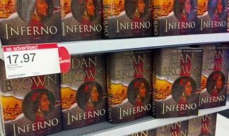 Dan Brown | Inferno | Target - Martin Kalfatovic