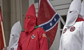 Ku Klux Klan - Martin