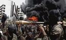 Terreur in Nigeria met wapens uit Libië