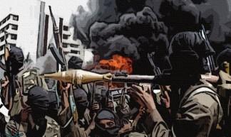 Boko Haram - AK Rockefeller
