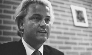 Wilders 1 - ANS-online