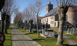 Sint-Blasiuskerk, Vlissegem - ArcheoNet Vlaanderen