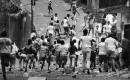 WK-problemen, plunderingen in Venezuela en protesten in BA
