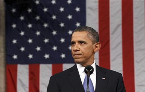 Obama sick and tired of someone dawdling about jobs? - David