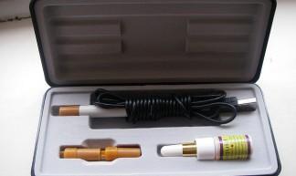 USB cigarette starter pack - Denni Schnapp