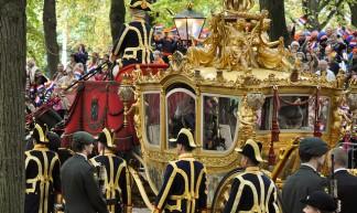 Prinz Willem-Alexander - NiederlandeNet
