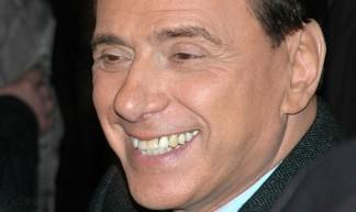Silvio Berlusconi - Roberto