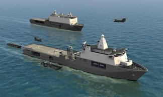 JSS Karel Doorman - Think Defence
