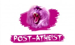 Post-atheïst