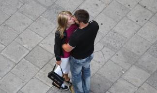 kiss - Marco