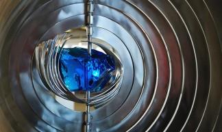 Visual Higgs Boson - Michael Linden