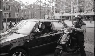 Plantage, Utrecht. May 2012 - Pim Geerts